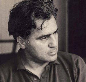 Irving Layton 1960