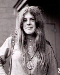 Naomi Layton 1967