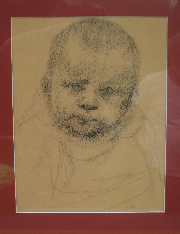 Baby Max - drawing